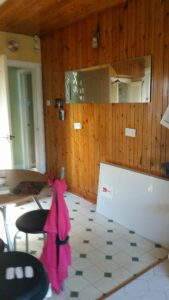 Old kitchen before renewal 6