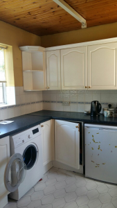 Old kitchen before renewal 7